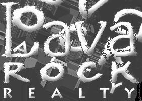 Lava Rock Realty Logo